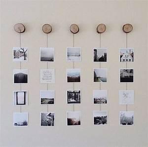 Fotos Aufhängen Ideen : auf folgende seite finden sie wundersch ne und tolle ideen ~ Lizthompson.info Haus und Dekorationen