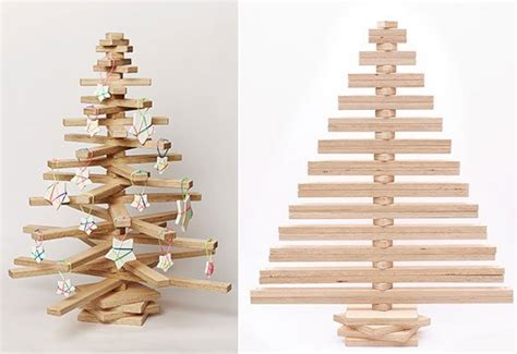 fabriquer deco de noel en bois visuel 9