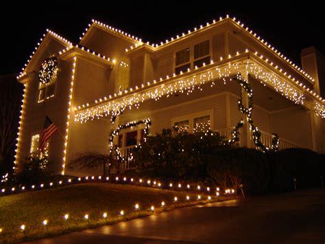 christmas light yard displays christmas decorating
