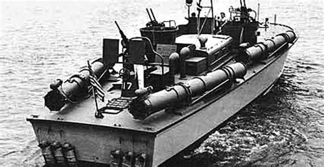 Jfk Pt Boat by Pt 109 Motto Quot They Were Expendable Quot Was A Pt Boat