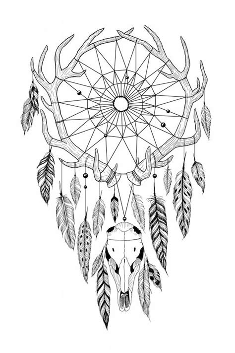 Dreamcatcher Tattoo Meaning - Tattoos With Meaning