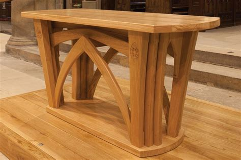 Altars & Communion Tables From Treske