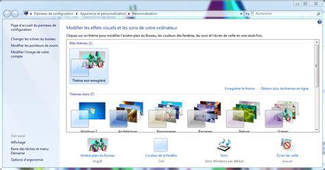 windows 7 comment changer mon fond d cran clubic
