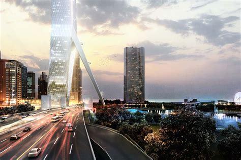 gateway tower architect magazine gensler chicago