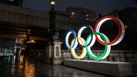 When is the 2021 Tokyo Olympics opening ceremony taking ...