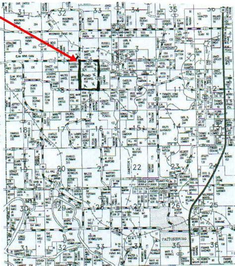 daviess county 240 acres missouri ground