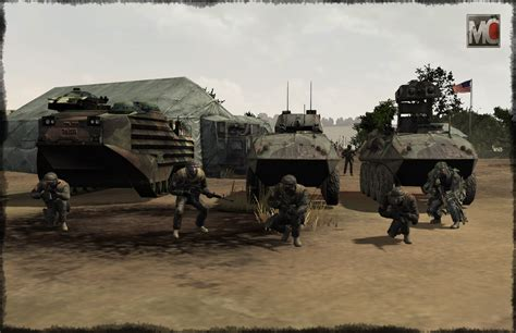 company of heroes modern combat the awaited patch 1 014 image company of heroes modern combat for company of heroes