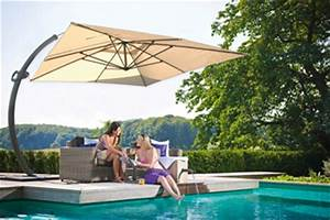 Sonnenschirm Von Oben : sonnenschirme dekofactory ~ Orissabook.com Haus und Dekorationen
