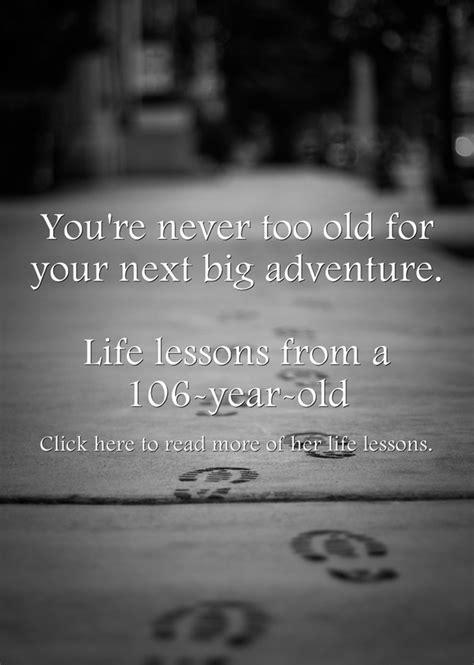era life lessons    woman