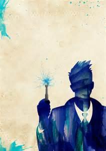 Doctor Who 10th Doctor Fan Art