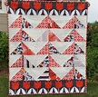 Scrapbusting - Another Baby Quilt | Baby quilts, Quilts ...