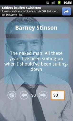 barney stinson made up resume words how i met your quotes apps how i met your quotes apps directories