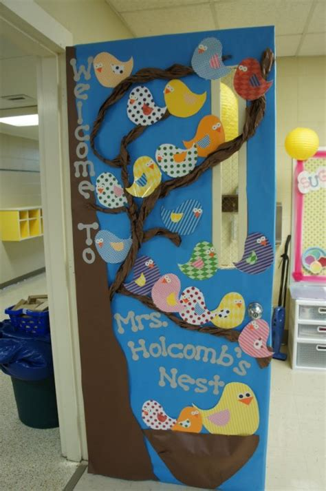 classroom door decorations 53 classroom door decoration projects for teachers