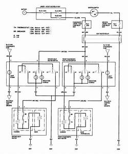 Need Wiring Diagram For 2000 Acura Tl