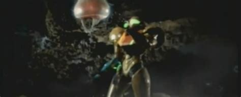 Metroid Other M Ad Live Action The Mary Sue
