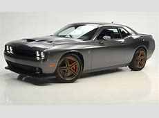 Granite Crystal Metallic Challenger Hellcat for Sale at St