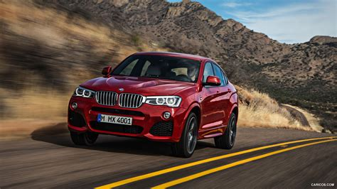 Bmw X4 Wallpapers by Bmw X4 Wallpapers Pictures Images