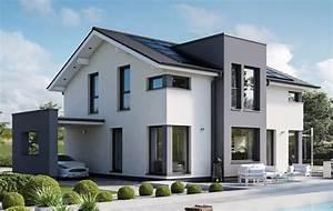 Bien Zenker Schlüchtern : bien zenker musterhaus concept m 210 in g nzburg ~ Frokenaadalensverden.com Haus und Dekorationen