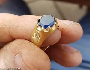 Foret De Sherwood : une bague en or trouv e dans la l gendaire foret de ~ Voncanada.com Idées de Décoration