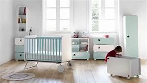 chambre bb design be mobiliaro turquoise chambre bb de With chambre bébé design avec offrir un bouquet