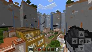 Minecraft Pe Building Ideas