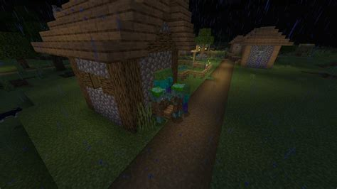 minecraft villagers trading jobs village guide breeding villages central windows things
