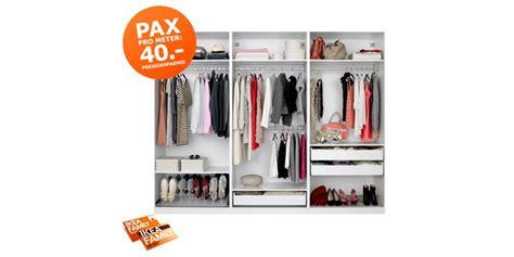Pax Aktion Ikea ikea pax pro meter aktion ab 31 1 2015