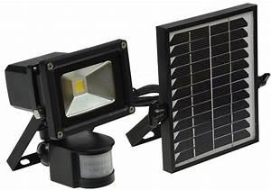 Projecteur Led Exterieur Puissant : projecteur solaire puissant 10 w zs 10 1000 lumens projecteurs solaires objetsolaire ~ Nature-et-papiers.com Idées de Décoration