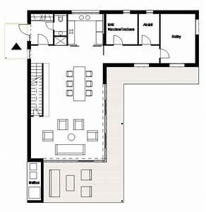 Haus L Form : l haus eg hauspl ne pinterest haus grundriss haus und haus pl ne ~ Buech-reservation.com Haus und Dekorationen