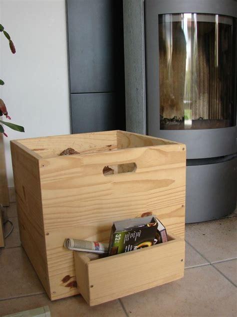 caisse 224 bois bricolage meubles en bois