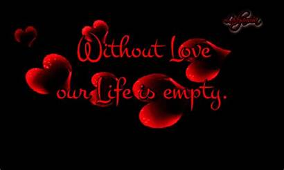 Without Gifs Animated Quotes Empty Romantic Lovethispic
