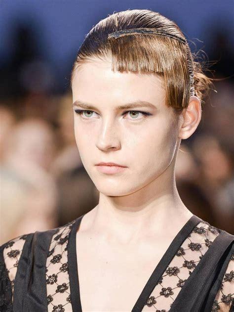 coiffures automne les tendances de la saison 2015