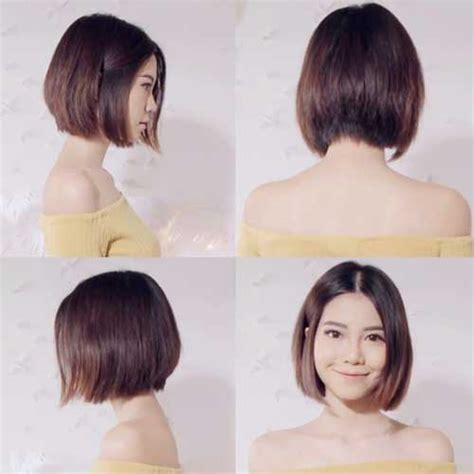 pretty asian bob hairstyles bob hairstyles
