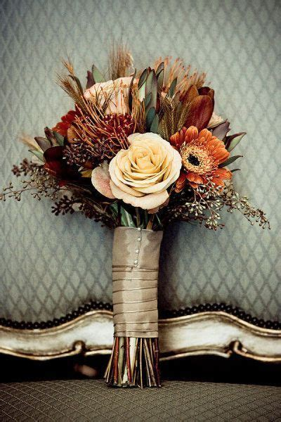 1686 Best Rustic Wedding Bouquets Images On Pinterest
