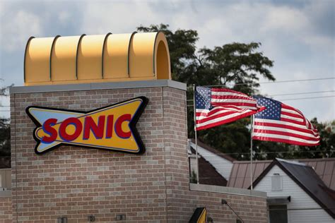 Arby's and Buffalo Wild Wings Owner Buys Sonic for $2.3 ...