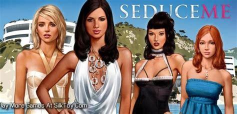 Seduce Me Animated Sex Game Silktoy