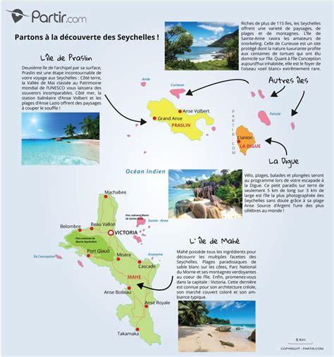 Partir en voyage aux Seychelles : nos 5 précieux conseils