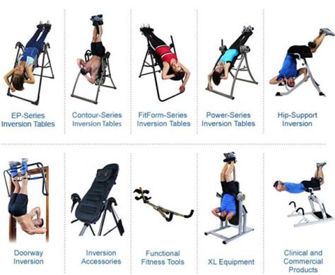 benefits of using inversion table tips to stay fit and healthy a way to a smart life style