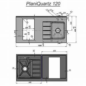 decoupe evier plan de travail maison design bahbecom With decoupe plan de travail pour evier