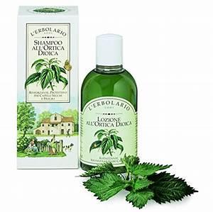 Brennesseljauche Gegen Blattläuse : l 39 erbolario brennnessel shampoo 1er pack 1 x 200 ml ~ Whattoseeinmadrid.com Haus und Dekorationen
