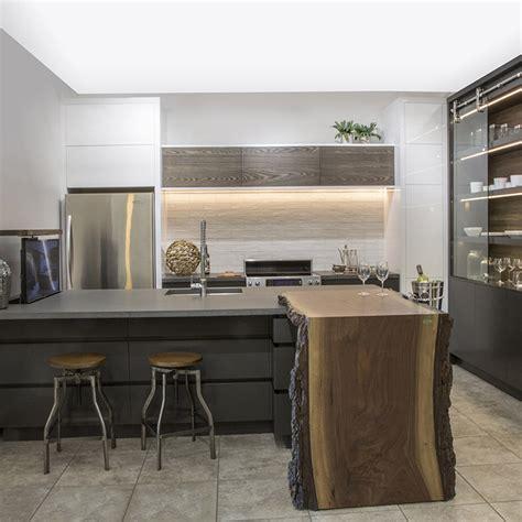 cuisine acrylique cuisines beauregard cuisine réalisation b15 cuisine
