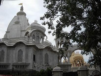 Vrindavan Mathura Visit Agra Cities Quick Temple