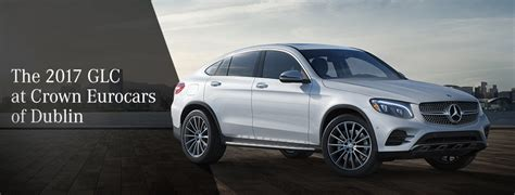 We analyze millions of used cars daily. 2017 Mercedes-Benz GLC-Class in Dublin near Columbus, OH
