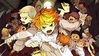 The Promised Neverland Live-Action TV Series Set at Amazon ...