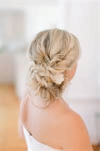 hair for wedding wedding hair styles for medium length hair