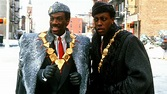 'Coming to America' Review: 1988 Movie   Hollywood Reporter
