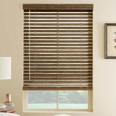artisan american distressed wood blinds