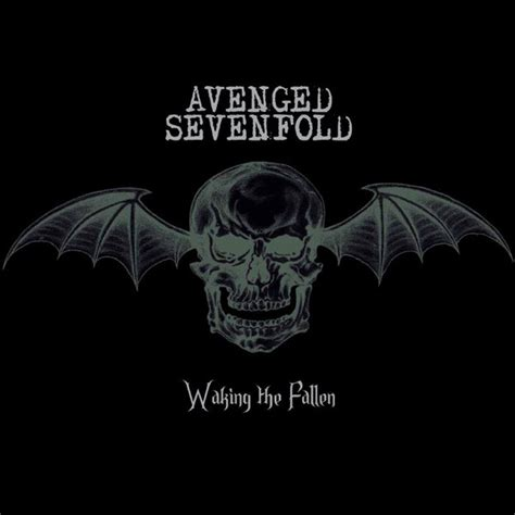 Avenged Sevenfold - Waking The Fallen (2003, Slipcase, CD ...