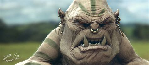 Ogre 1   Gallery   AREA by Autodesk