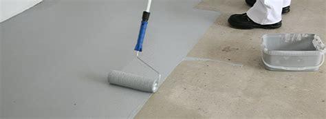 Ausgleichsmasse Boden Garage by Anleitung Garagen Boden Mit Epoxid Beschichten Diy Info